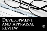 Development and appraisal reviews