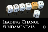 Leading Change Fundamentals