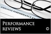 Performance reviews